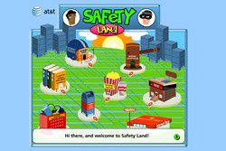 safety-land