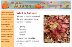 what-is-autumn