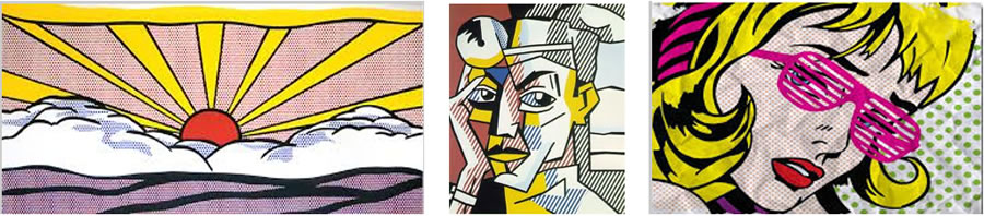 art-Lichtenstein02