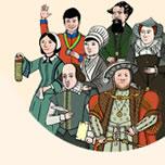 history-tudors