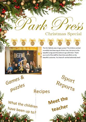 park-press-christmas 2015
