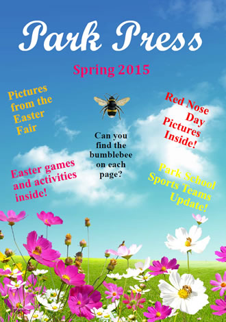 park-press-spring 2015