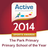 Primary School of the Year for Sport
